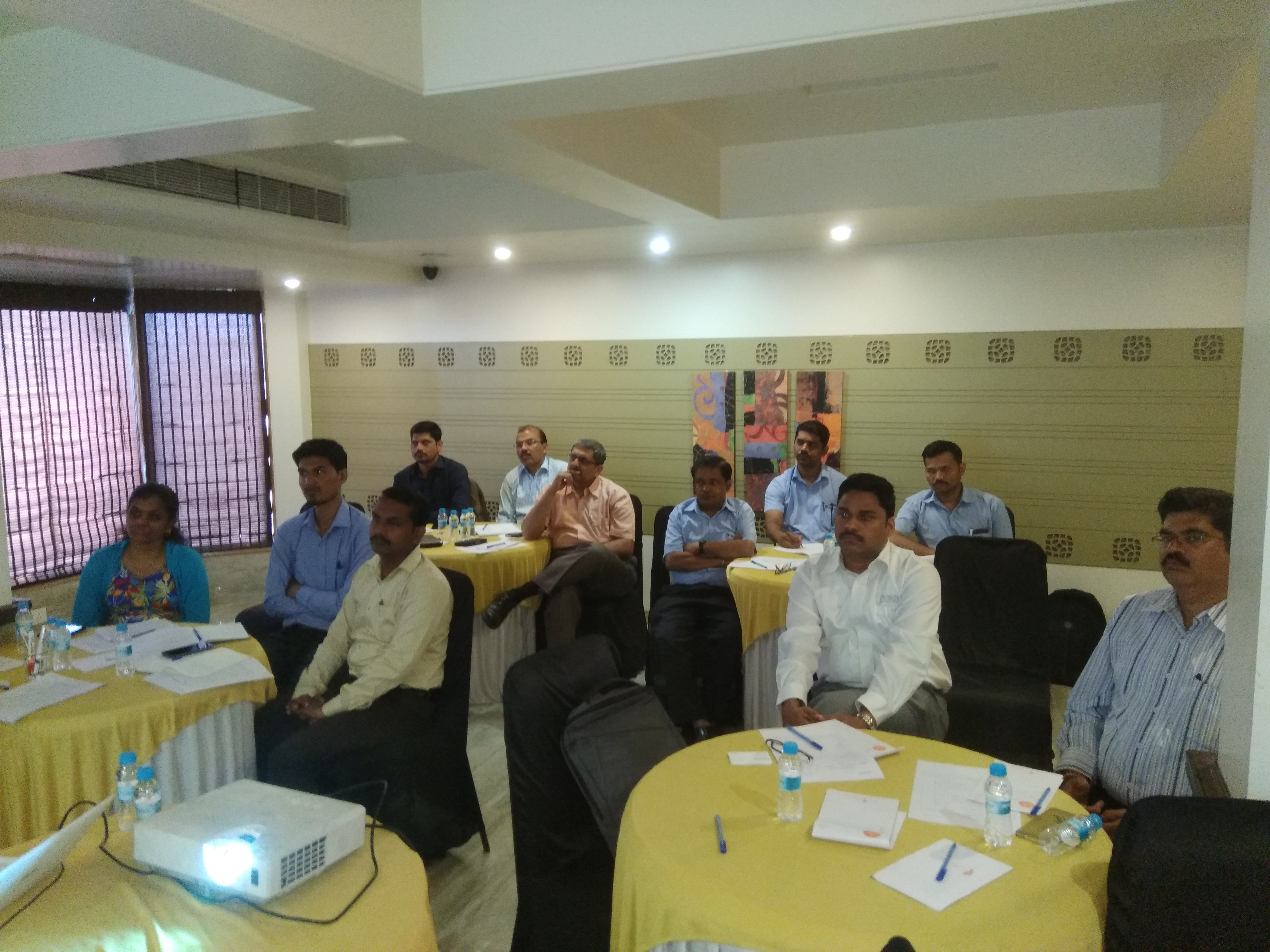 sourcing and supply chain project management bangluru